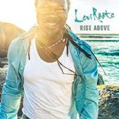 SALE ITEM -Levi Roots - Rise Above (Sound Box Media) CD